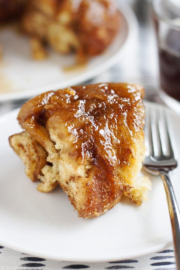 pillsbury monkey bread